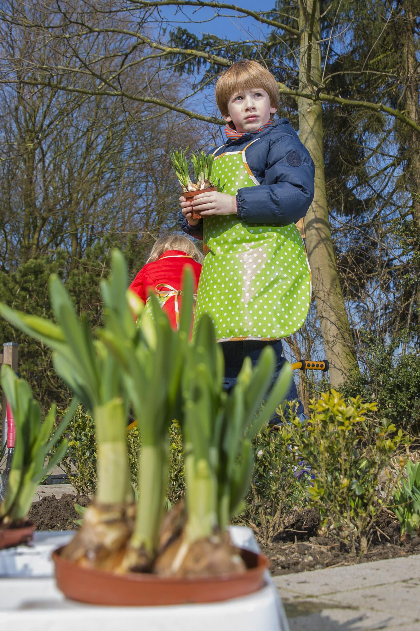 Der Frühling kommt!